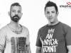 DJ Christopher S. & DJ Stephan D. CD-Cover Photo © STEMUTZ.COM