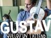 Gustav Radio Single CD-Cover Photo © STEMUTZ.COM