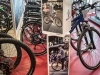 SCOTT City Lifestyle Images published on the URBAN BIKES POS Material in Stores